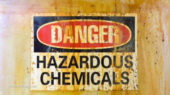 Dangerous Chemical