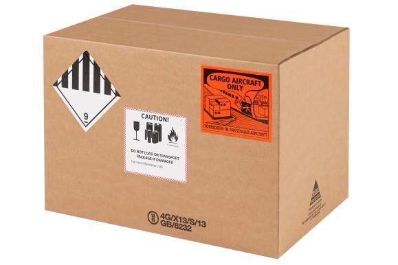 Hazmat Packaging